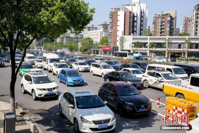 百事3官网每8分钟就有1人死于车祸!交通事故率最高的是这些行为 (图1)
