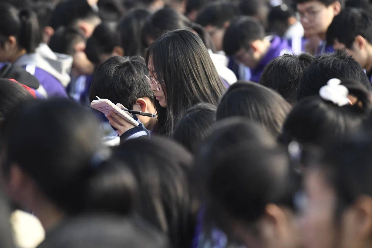 浙江高考选科组合35种,特色高中你准备上哪种?