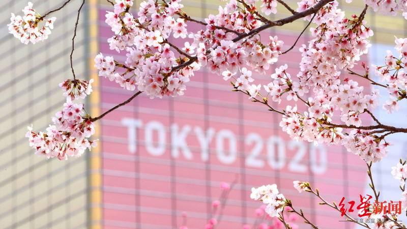 东京奥运发布防疫草案:运动员比赛完就回国 游客不强制隔离