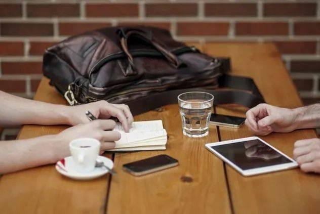重要会议前,该不该喝咖啡? 博主推荐 第1张