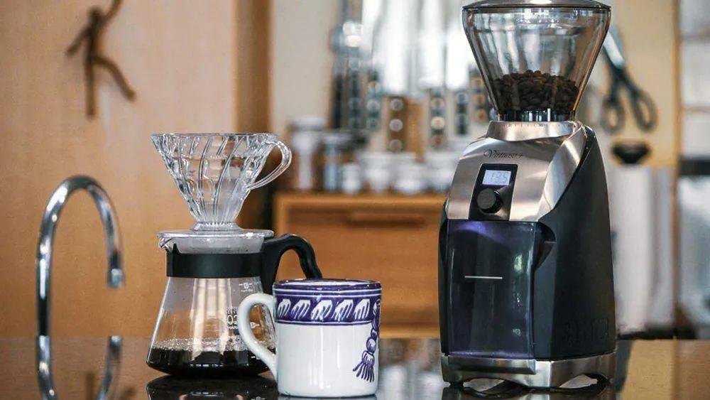 你在使用什么类型的咖啡研磨机? 防坑必看 第4张
