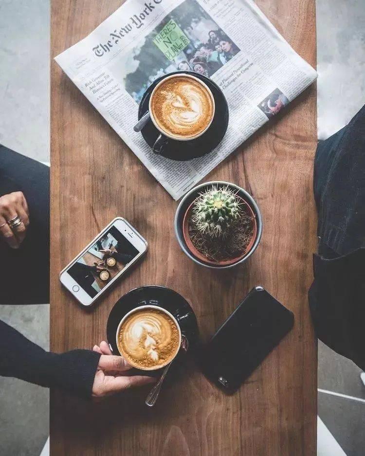 冬季喝咖啡,原来这么有讲究 防坑必看 第2张