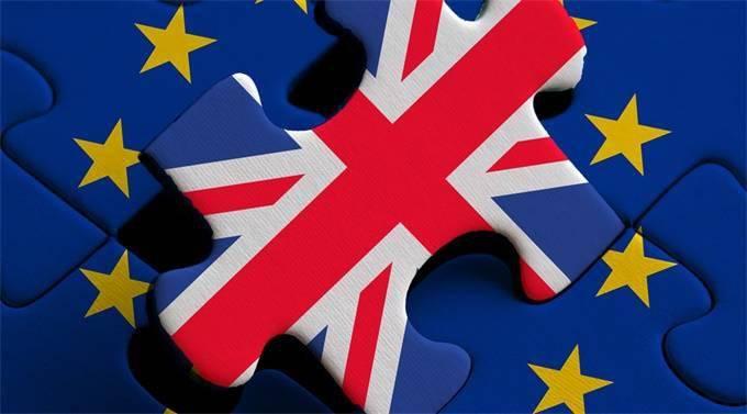 英国与欧盟达成脱欧后贸易协议 英国将成为可信任的伙伴