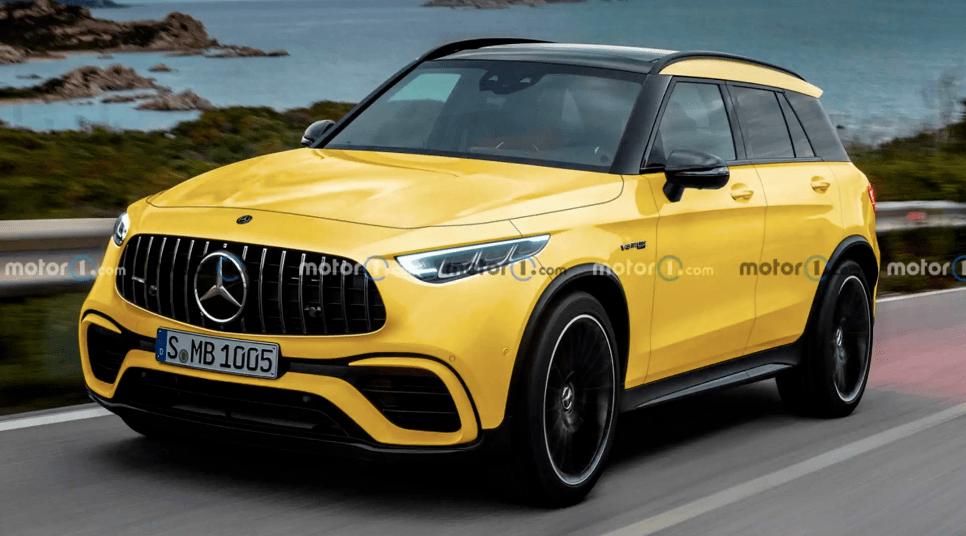 奔驰-AMG品牌专属SUV的来历是什么?