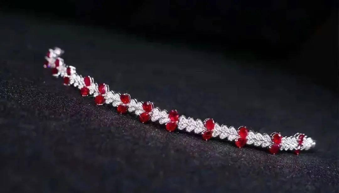挑选红宝石手链有什么技巧呢? 网络快讯 第3张