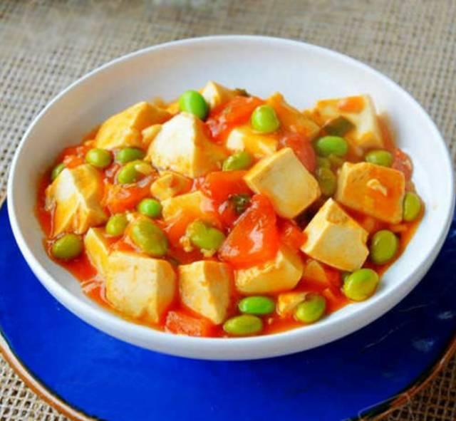 西红柿的美味做法,营养又健康