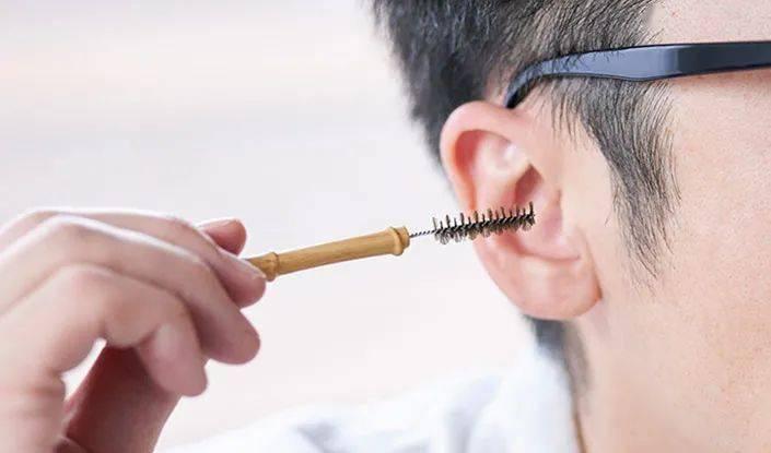 掏耳朵工具