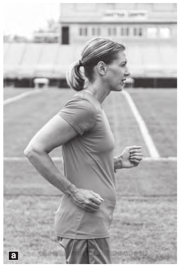 你真的知道怎么挥臂吗?学习这个技巧来提高跑步效率