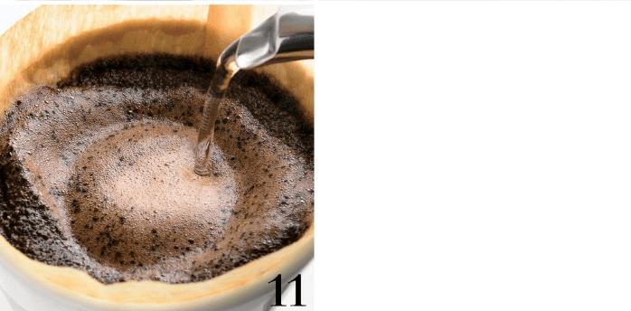 煮一杯全世界最好喝的咖啡,手冲咖啡3个你不能不知道的细节 防坑必看 第13张