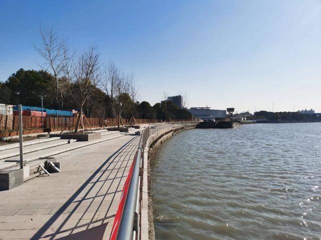 待到春暖花开时,和我在苏州河畔走一走可好?