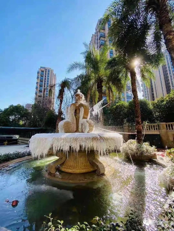 又有两股冷空气要来!新年的第一场雪,也有消息了