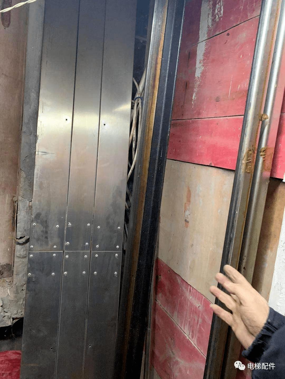 无机房电梯主机安装图