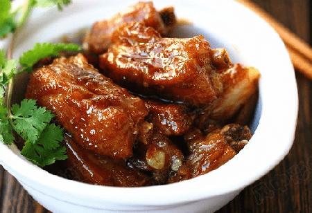 10道糖醋菜的做法,让你甜满整个冬天