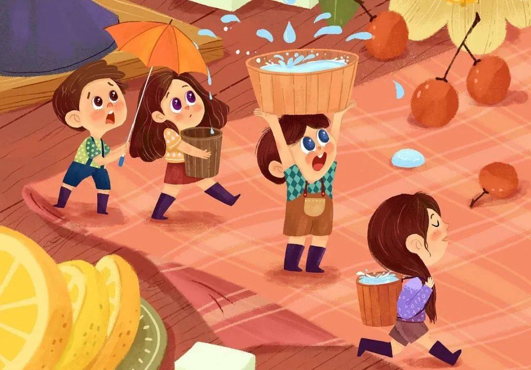 给幼儿园家长的建议:一般情况下,最好不要为孩子转园!