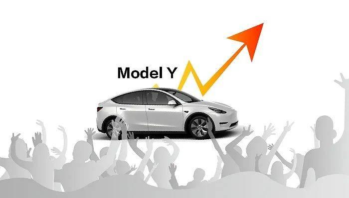 Model Y人气或超Model 3,两车型占特斯拉总销量近9成