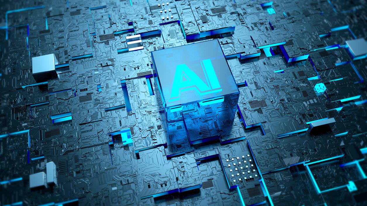 当AI从虚拟走向现实:大规模行业应用加速 开放AI平台成趋势