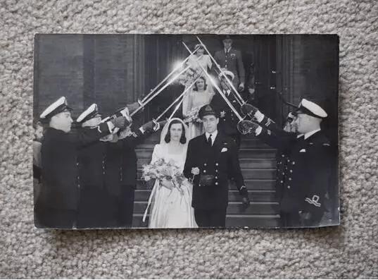 6天闪婚,相守73年,这对老夫妻临终选择震惊世人:遇见你之后,生死都是小事