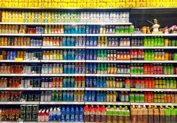 2021年,饮料行业的六大消费趋势