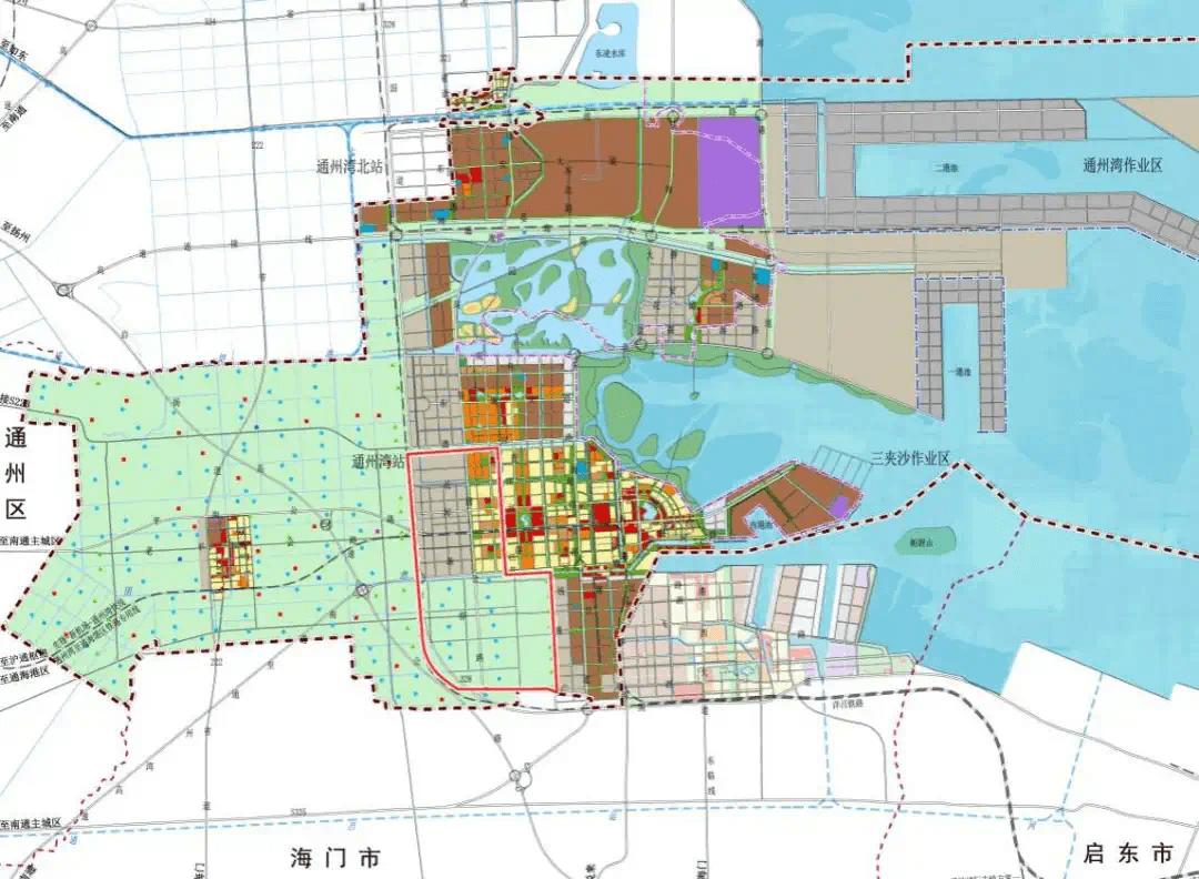 南通开发园区经济总量_南通经济开发区