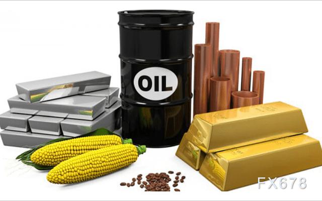 后疫情时代如何走向2021年的金融市场?原油可能再次崩盘,铜和美股走势将分化