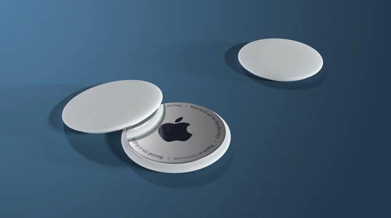 苹果2021全新产品,AirTags追踪器和AR眼镜要来了