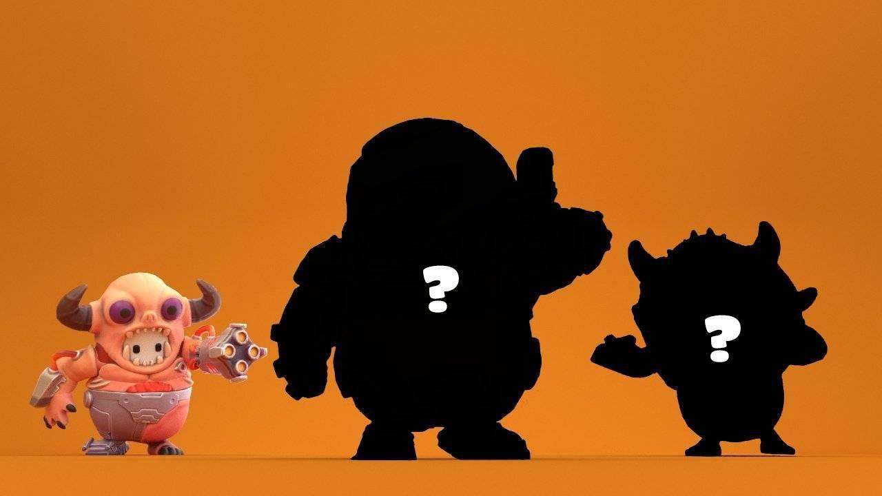 《糖豆人:终极挑战赛》联动《毁灭战士》首个皮肤公开  直播并没有按计划进行