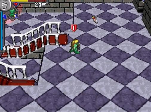 过了二十年,一款PS1时代的游戏终于完成了