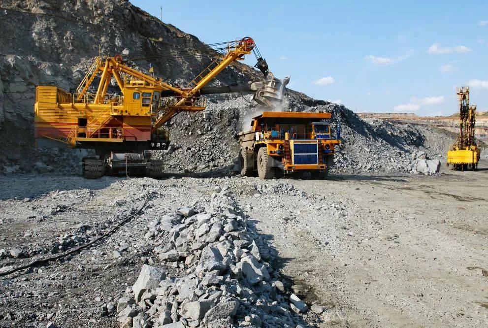 """""""疯狂的石头""""仍在飙涨!2020年全年进口达11.3亿吨,中钢协呼吁建立新定价机制  第2张"""