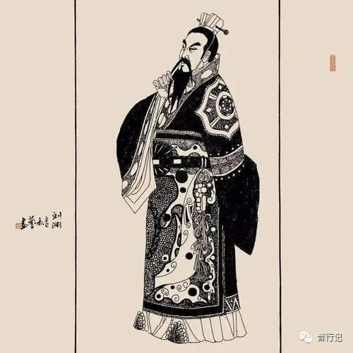 匈奴进入了山西,魏晋南北朝:一个少数民族与汉族相互大融合的混乱时代  第2张