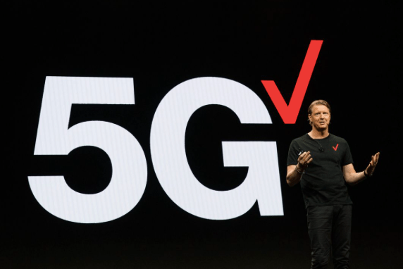 5G通话,将主导2021年的CES虚拟展会