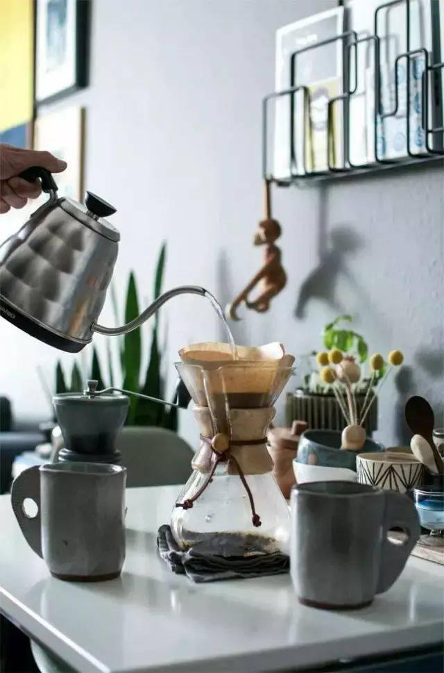 在什么时候,你会觉得自己特需要一杯咖啡? 博主推荐 第1张