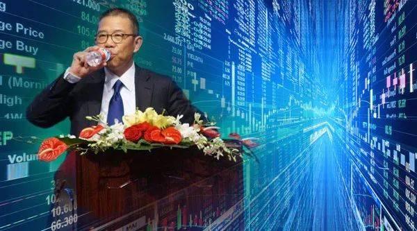 """基金经理""""制造""""新首富?农夫山泉钟睒睒身价暴增,相当于马化腾+刘强东+王健林!关键是这个原因…  第2张"""