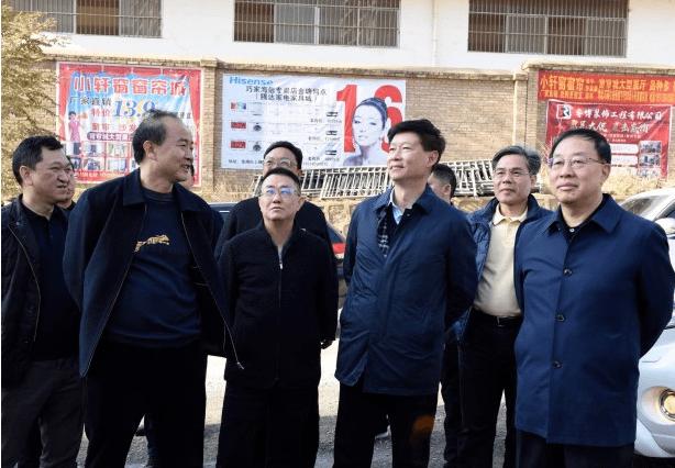 关于白鹤滩水电站移民搬迁安置工作,市委书记杨亚林提出了这些要求...