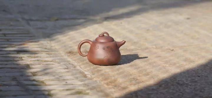 紫砂壶中寓意最佳的一把壶!你见过没有?