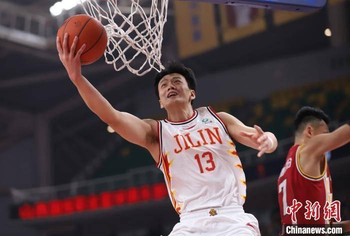 中国三人篮球:奥运征途道阻且长 职业联赛推出在望