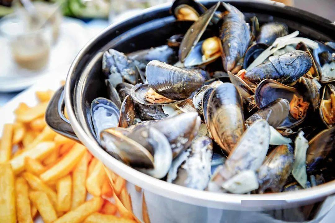这道比利时美食之光,竟让世界都为之倾倒?