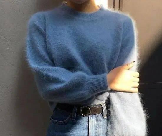 毛衣不够柔软,穿上它你感觉又扎又痒怎么办?试试这几招!