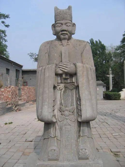 """【""""识""""景山】石景山翠微山脚下的田义墓,到底有多独特?"""