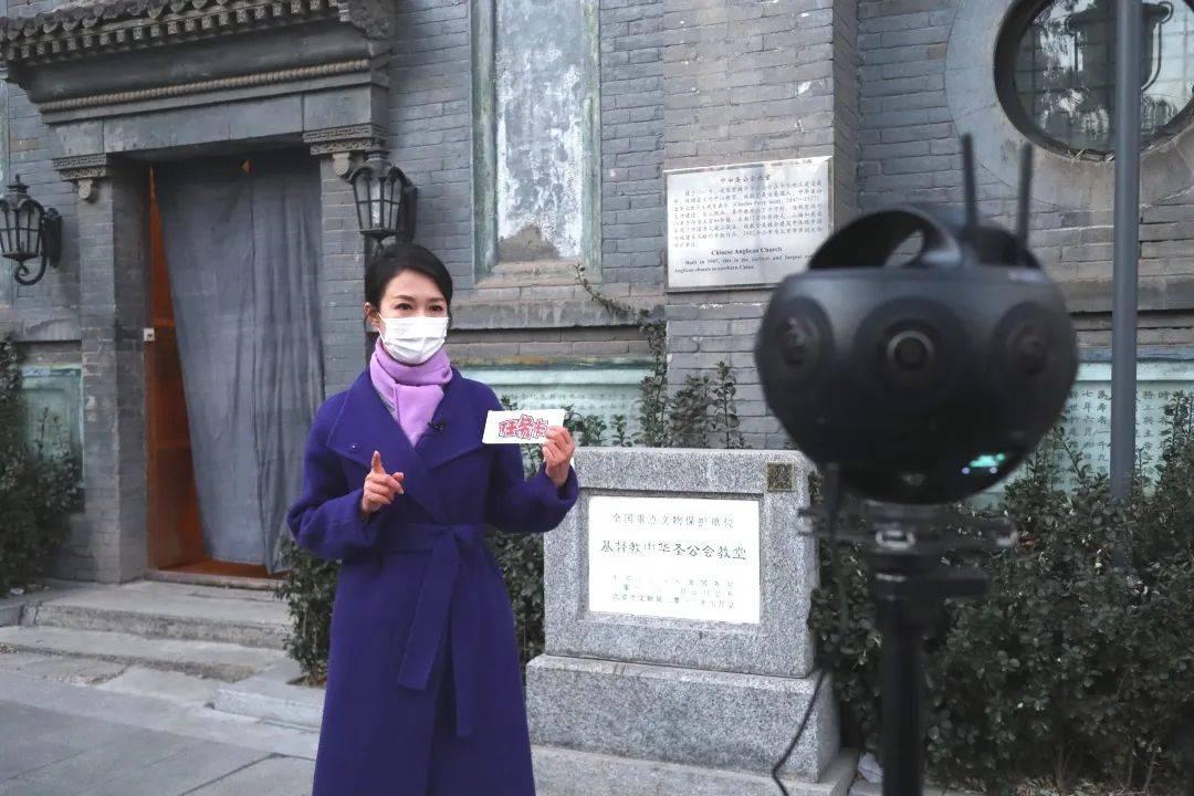北京人必去的最美书店!由百年教堂改造而成,全景体验来了——