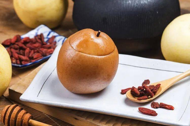 冬天吃水果有一招,不如试试中餐料理手段!  第2张