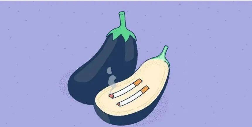 说出来你可能不信,茄子里竟含有尼古丁!土豆、西红柿也有…
