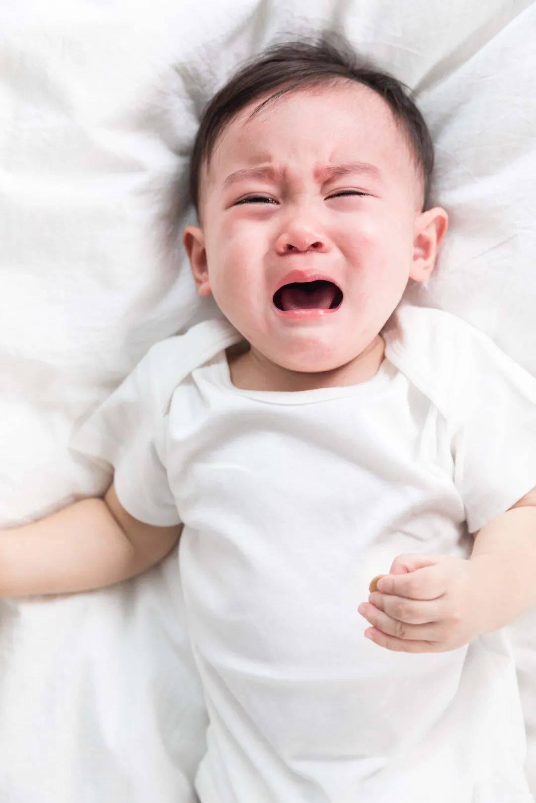 宝宝睡不安稳、入睡困难,原因大排查  第2张