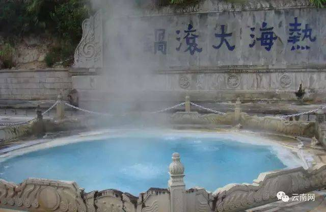 【滇地宝藏】在云南,野外洗澡有喃大惊小怪的!