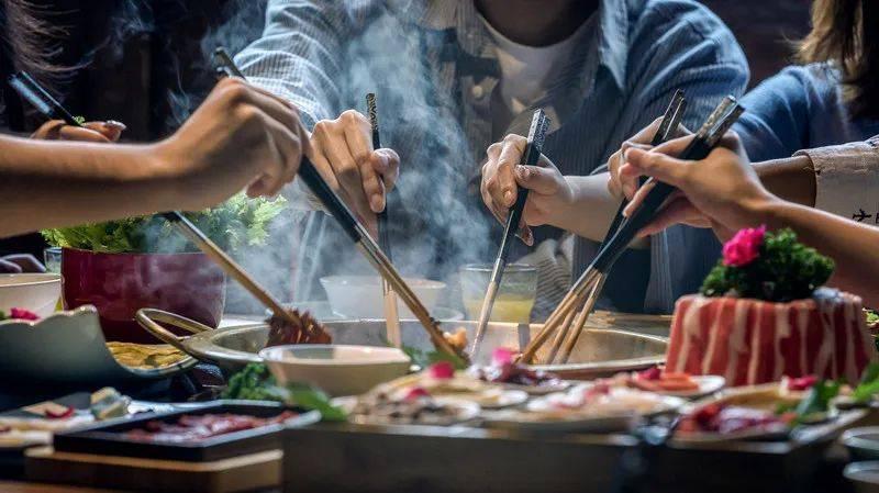 集合!天冷涮个锅,天津这些超人气的火锅店你都get吗?