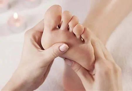"""身体好不好,看脚就""""明了""""!若脚部没有这些表现,或是长寿体质"""