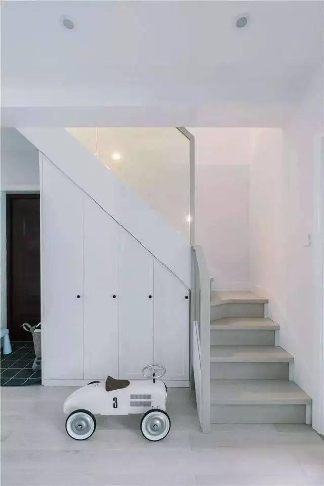 128平复式装修,顶层阁楼改造后,3居成5居,还有健身房!