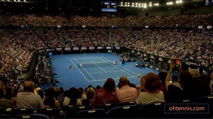 2021澳网将于2月8号挥拍开赛,大牌云集!