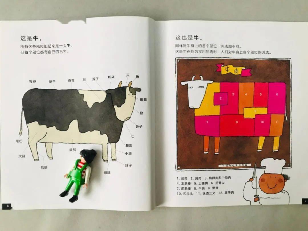把五味太郎的书当成教材用,这钱你就白花了~  第42张
