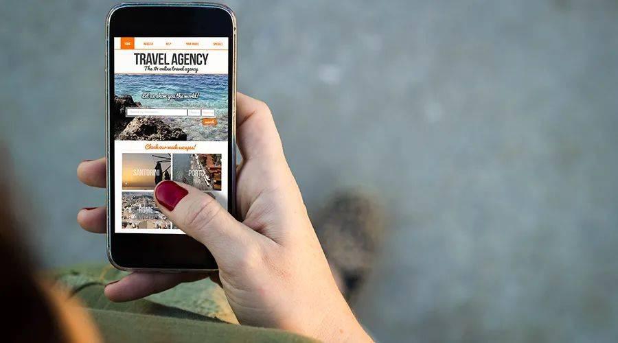 印度在线旅游潜力巨大:携程、Airbnb、预订等。我们的目标是这块蛋糕|旅游新闻8点开始
