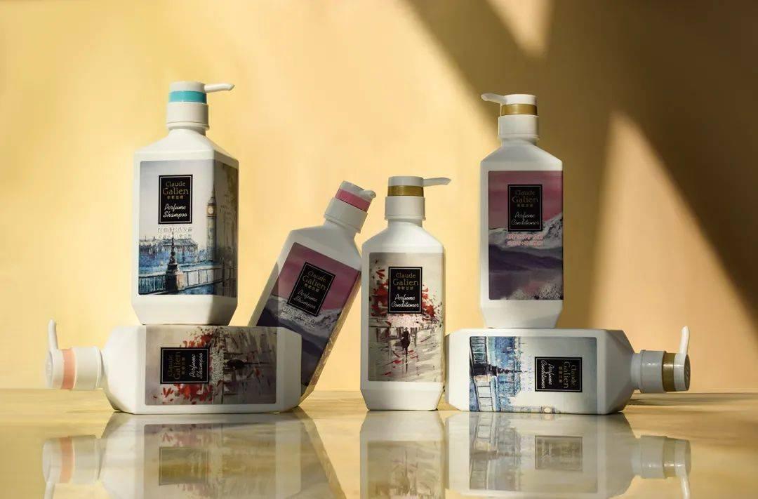 连香水钱都替你省掉的洗发水,头屑悄悄不见,细软塌也能秒蓬松